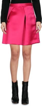 P.A.R.O.S.H. Mini skirts - Item 35338293LN