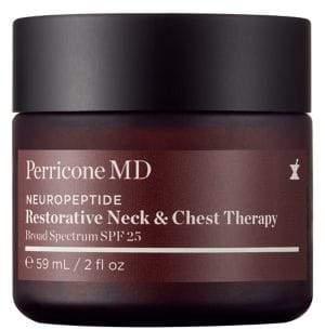 N.V. Perricone Neuropeptide Neck & Chest SPF 25