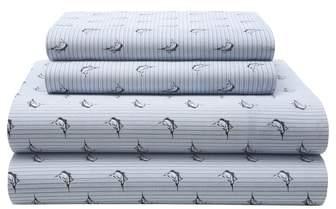 Marlin Stripe Sheet Set