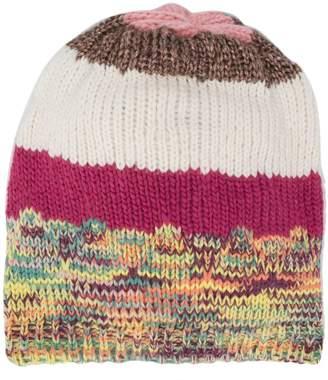 Missoni knitted beanie hat
