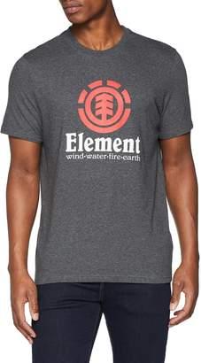 Element Men's T-Shirt ~ Vertical
