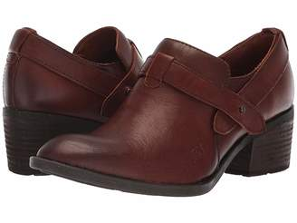 Børn Timmons Women's Pull-on Boots