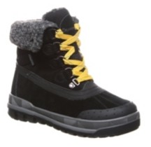 BearPaw Women's Inka Waterproof Booties Women's Shoes
