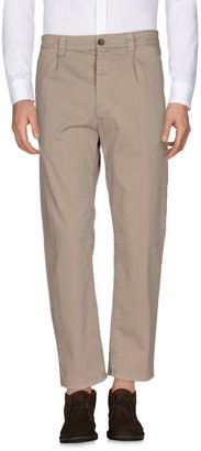 Paolo Pecora Casual pants - Item 36996698