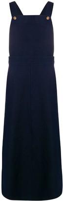 Comme des Garcons Pre-Owned shoulder strap dress