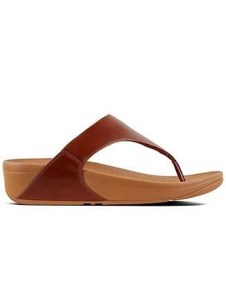 6af08abec88688 FitFlop Tm Lulu Leather Womens Sandals