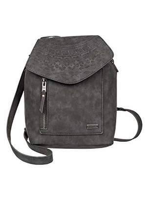 Roxy Like A River Mini Backpack and Convertible Crossbody Bag 01cbaba12f02c