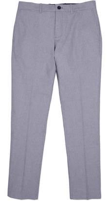 Original Penguin SLIM FIT HOUNDSTOOTH DRESS PANT