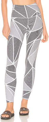 Beyond Yoga Breakout High Waist Midi Legging