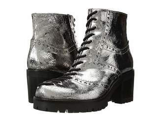 McQ Hanna Lace Boot