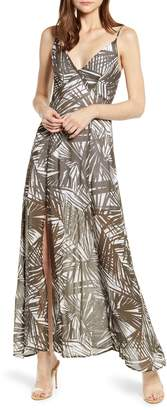 Bailey 44 Rainforest Maxi Dress