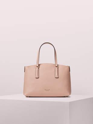 Kate Spade abbott small satchel