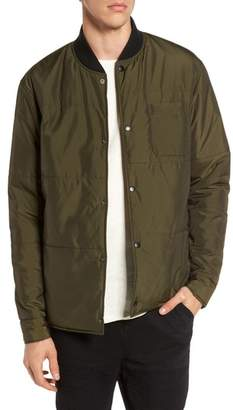 LIRA Bundy Bomber Jacket