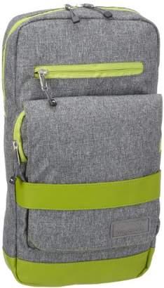 KangaROOS Unisex - Adult VANTAA crossbag Shoulder Green Grün (moss 836) Size: