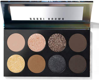 Bobbi Brown Smoke & Metals Eye Shadow Palette