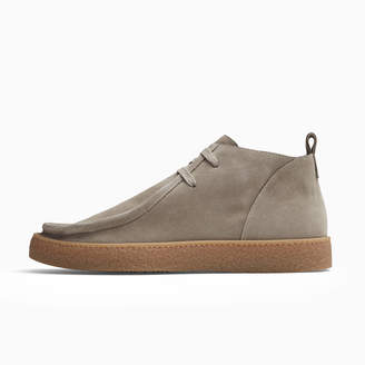 James Perse VENICE SOFT SUEDE WALLABY - MENS