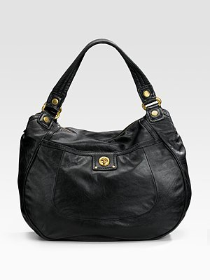 Marc by Marc Jacobs Totally Turnlock Jude Shoulder Bag
