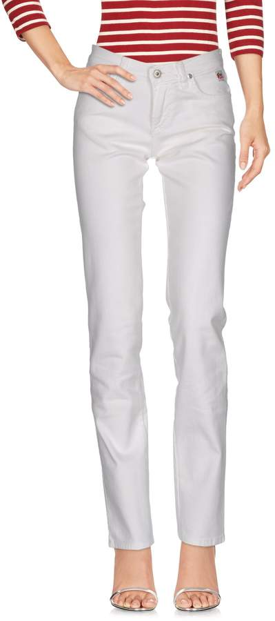Roy Rogers ROŸ ROGER'S Denim pants - Item 42571752