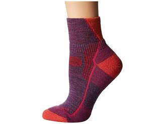 Darn Tough Vermont Hiker 1/4 Socks Cushion
