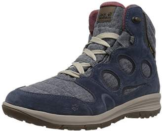 Jack Wolfskin Women's Vancouver Texapore Mid W Fashion Boot
