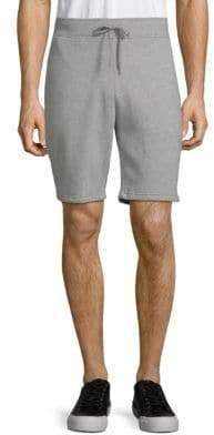 Calvin Klein Logo Drawstring Shorts
