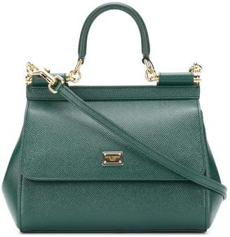 9a26bfc4795b Dolce   Gabbana Green Bags For Women - ShopStyle Canada