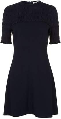 Sandro Textured Dress