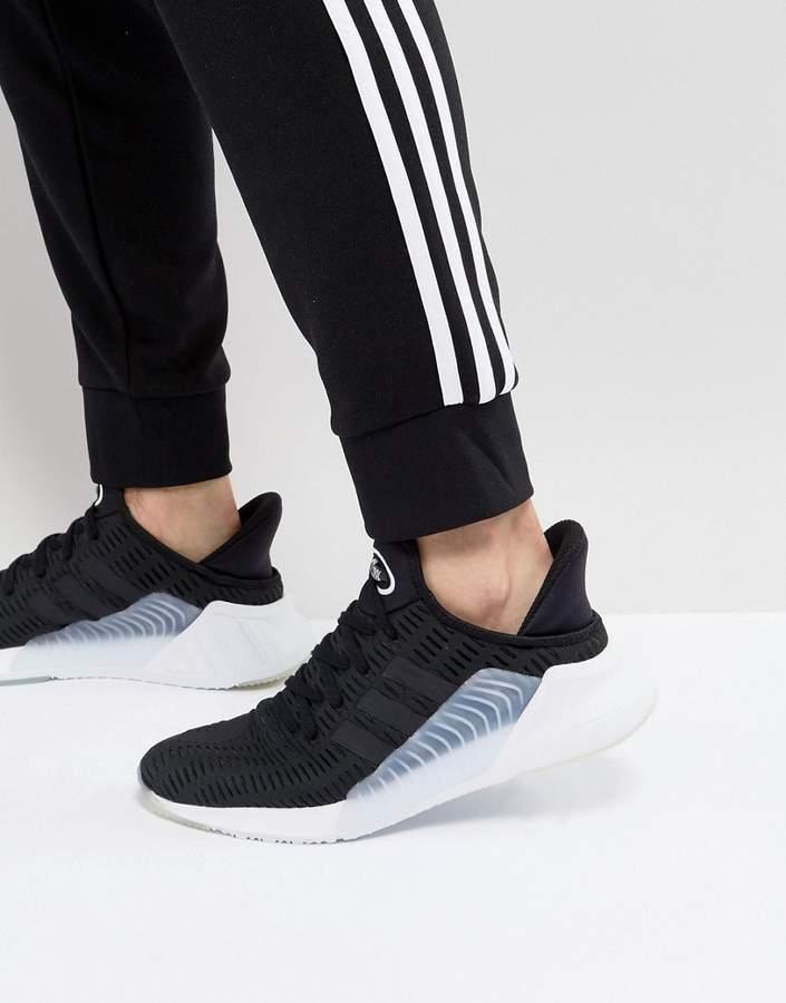 adidas Originals Climacool 02/17 Sneakers In Black BZ0249