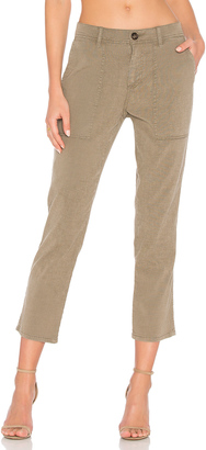 James Perse Workwear Pant $225 thestylecure.com