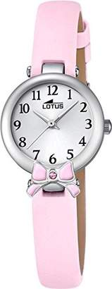Lotus Junior Collection 18265/2 Watch for girls Excellent readability