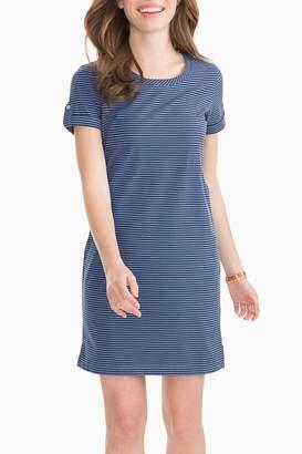 Southern Tide Abigail T-Shirt Dress