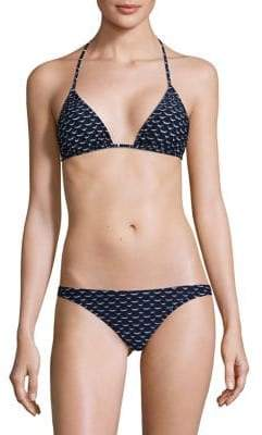 Milly Cabo Bikini Top