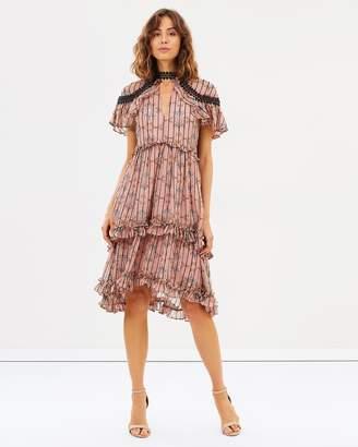 Elliatt Matinee Dress
