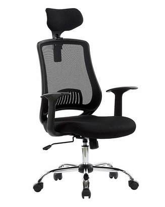 Alphason Saturn Office Chair
