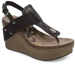 OTBT Joyride Wedge Sandal