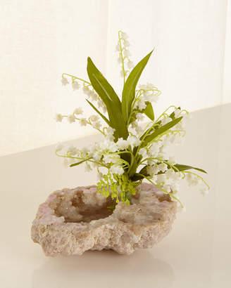 John-Richard Collection Crystal Lily