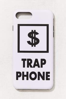 Urban Outfitters Trap Phone iPhone Case