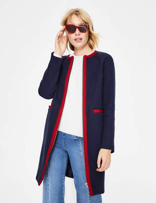 Boden Eadie Textured Coat