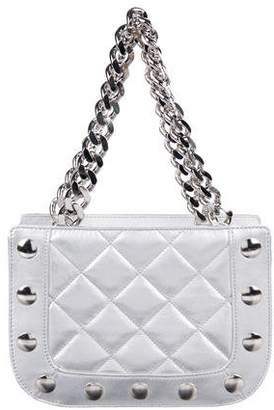 Thomas Wylde Quilted Lust Handle Bag w/ Tags