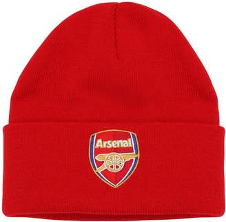 Arsenal Official Football Merchandise Adult FC Core Winter Beanie Hat