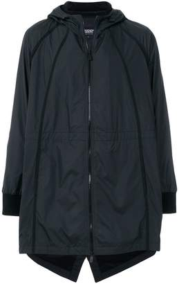 Christopher Raeburn recycled elongated jacket