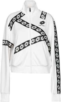 Damir Doma x LOTTO Sweatshirts - Item 12222644WL