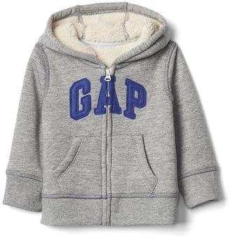 Cozy logo zip hoodie $36.95 thestylecure.com