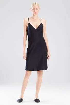 Josie Natori Key Essentials Slip Dress