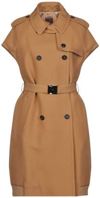 N°21 Ndegree 21 Overcoats