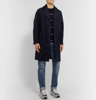 Bellerose Coop Wool-Blend Coat