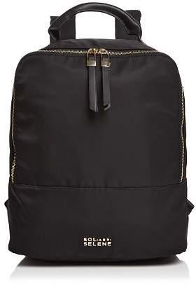 Cloud Nine Sol & Selene Medium Nylon Backpack