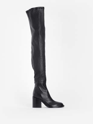 Ann Demeulemeester Boots