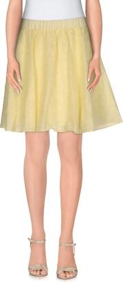 Supertrash Mini skirts - Item 35275904