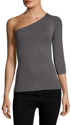 Bailey 44 Women's One-Shoulder Top
